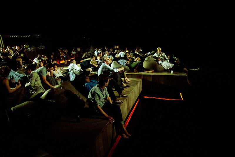 Archipelago Cinema, Thailand