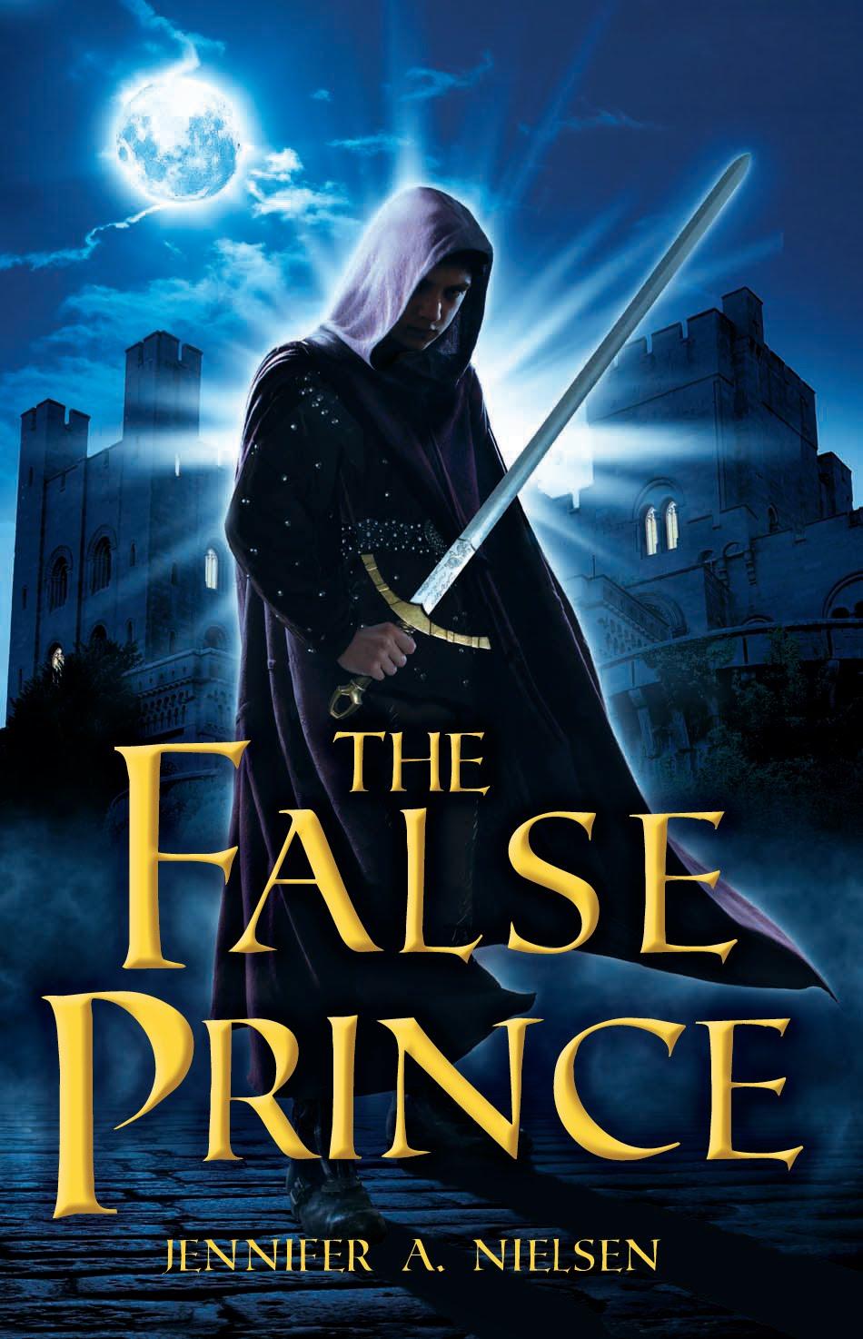 the false prince book report