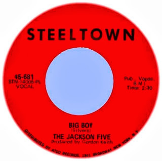 2º Rótulo - Steeltown - Vermelho