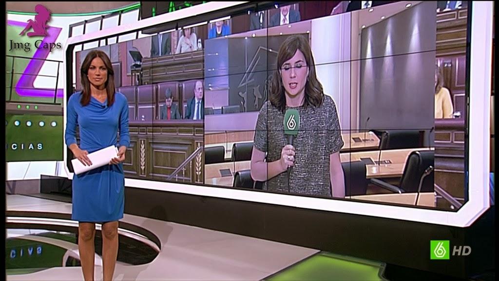 CRISTINA SAAVEDRA, LA SEXTA NOTICIAS (26.02.14)