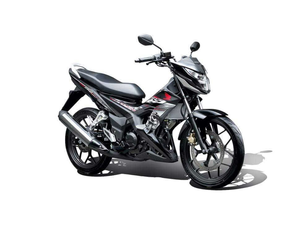 Honda Motorcycle New Model Philippines