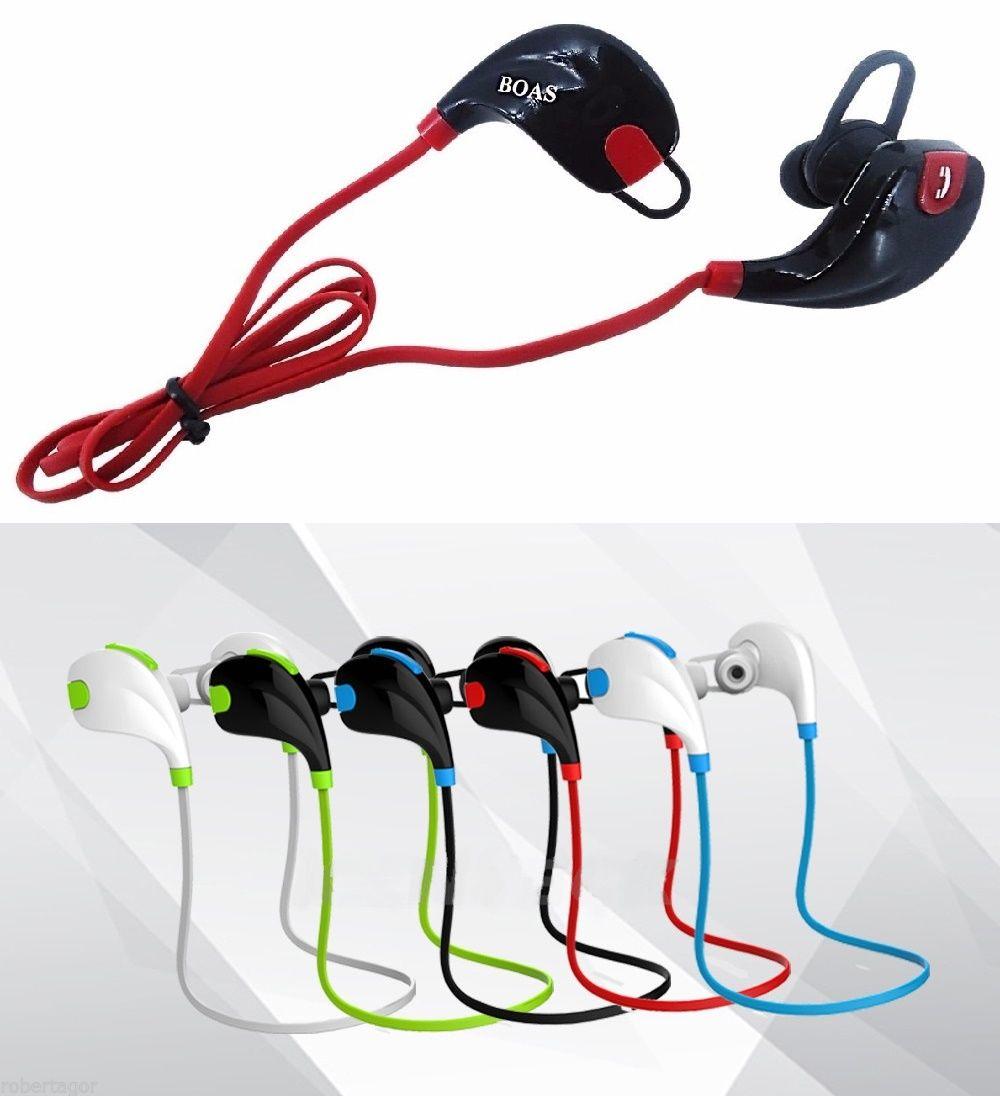 Cuffie bluetooth sport stereo audio auricolari bluetooth per smartphone iphone samsung lc 777 - Cuffie per sport ...