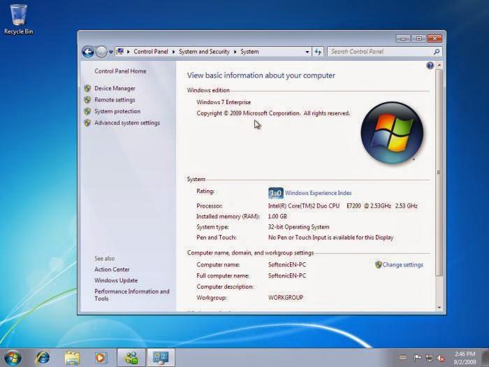 Free setup download 7 windows Download Windows