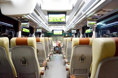 Tarif Bus Pariwisata Primajasa