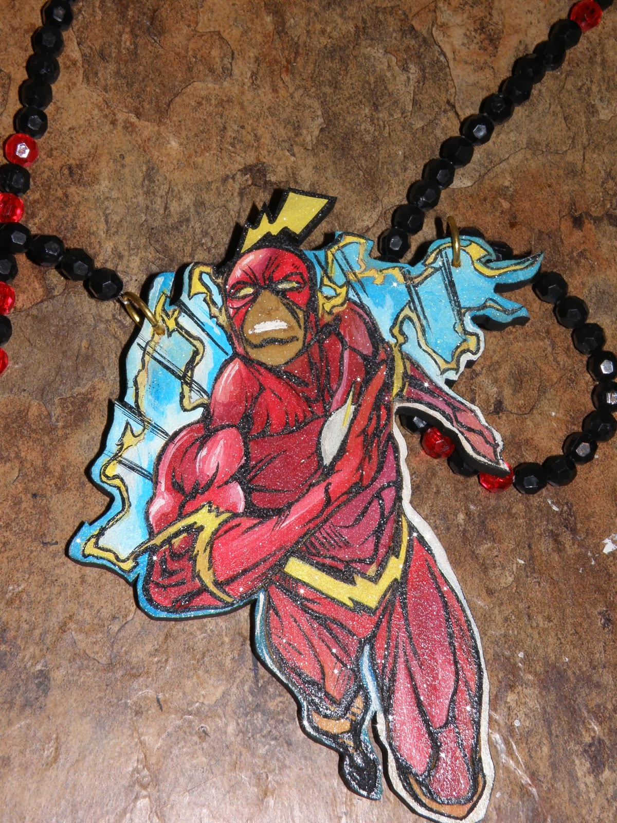 FLASH CHAIN