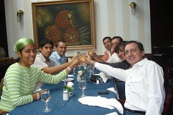 BOGOTÁ (varias empresas, julio, 2008)