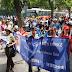 Hàng Chục Người Bị Bắt Do Biểu Tình Chống TQ tại Hà Nội