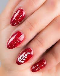 Nails - Uñas Hermosas - Chidas para San Valentin 2015 - 2016