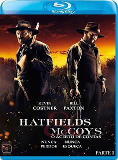 Hatfields & McCoys – Ep. 03 (2013) BDRIP 720p Dublado