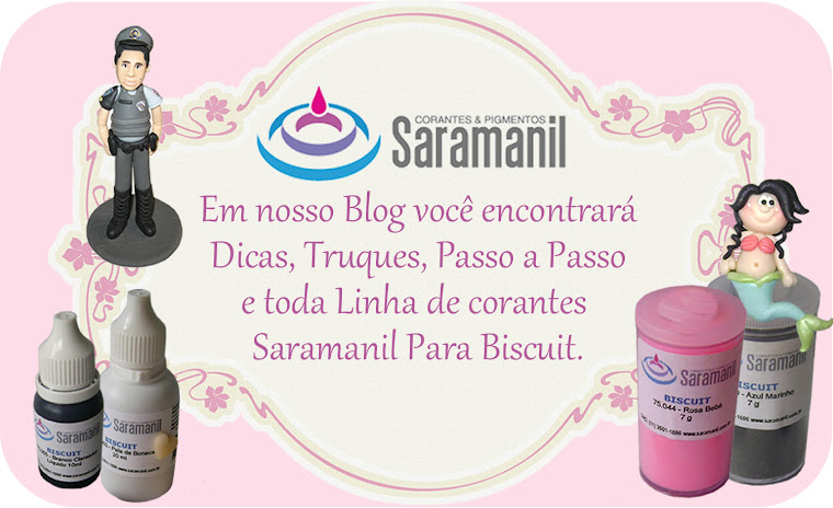 Saramanil Corantes