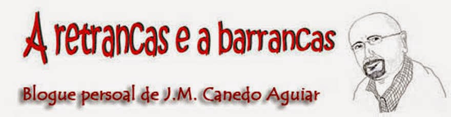 A retrancas e a barrancas