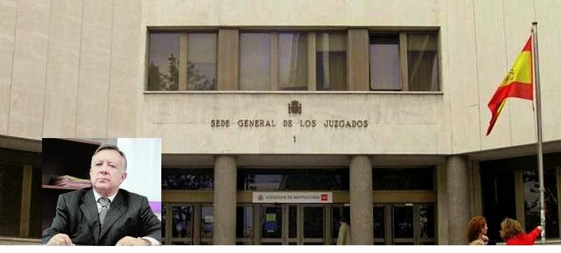 Estafas de prestamistas el juzgado 12 abre proceso por for Juzgado de dolores