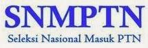Daftar Universitas Penerima SNMPTN
