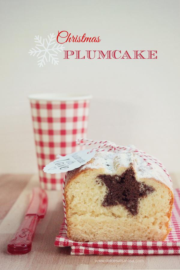 Christmas plumcake!