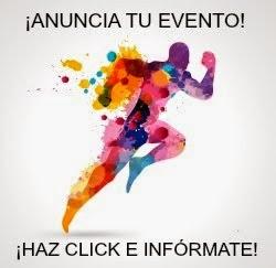 ¡Promociona tu Evento!
