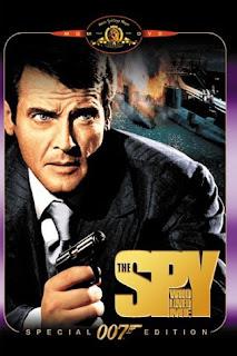 เจมส์บอนด์ 007 – The Spy Who Loved Me (1977) [พากย์ไทย]