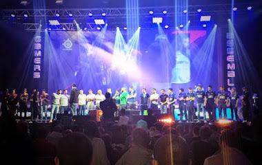 Titan giành chức vô địch Gamers Assembly 2015