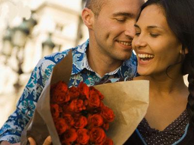 tanda-tanda pria yang sangat mencintai wanita