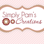 Simply Pams Blogspot Site