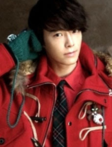 About K-POP World! ♥: Biodata & fakta Donghae Super Junior