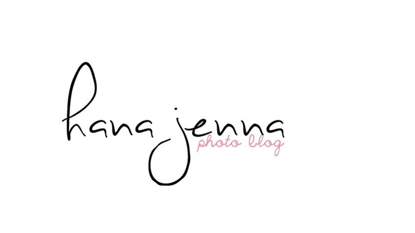 Hana Jenna . Photoblog