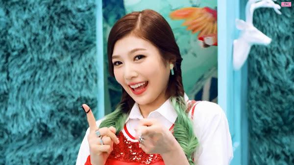 Joy Red Velvet Hapiness
