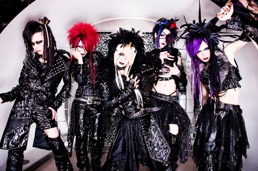 visual kei a new subculture Genderless kei is a new japanese fashion trend that celebrates gender dressing but, surprisingly, it has nothing to do with sexuality.