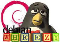 Debian 7.0 ya disponible