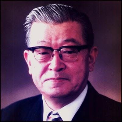 Kaoru Ishikawa (criador do diagrama)