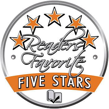 Readers Favorite - 5 Star