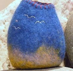 Michele's textiles blog