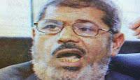 «الرئاسة» تعترف: نعم مرسى منح نفسه جميع الأوسمة والنياشين...!!