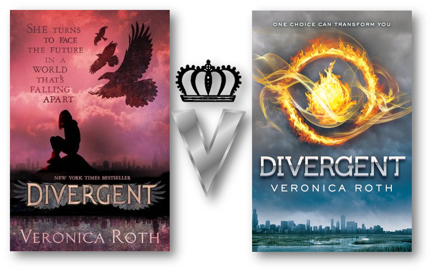 Divergent Book Cover Pictures : The queen of teen fiction feature but what about cover