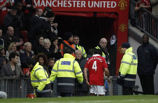 Owen Hargreaves believes his career-threatening knee injury was mishandled by Manchester United