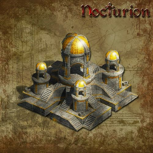 Nocturion's Buildings