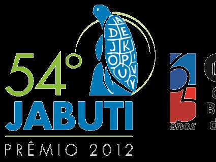 Já estão abertas as inscrições para o Prêmio Jabuti 2012