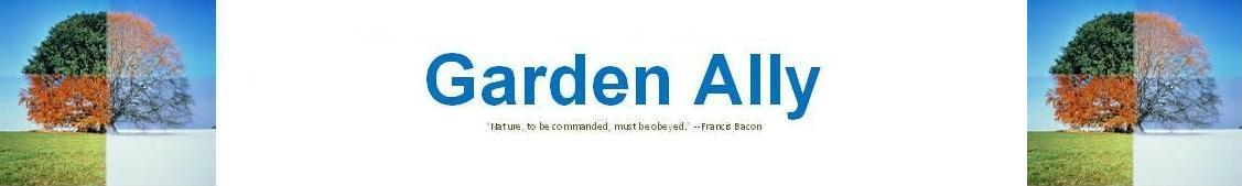 Garden Ally