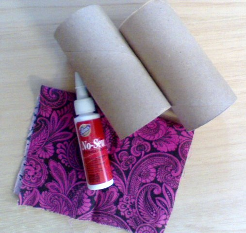 Do it yourself paper napkins ring solutioingenieria Images