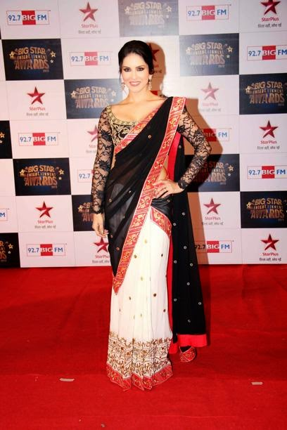 Bollywood Actresses In Saree Diva Likes