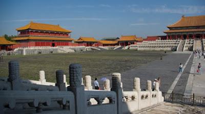 La Ciudad Prohibida - China - que visitar