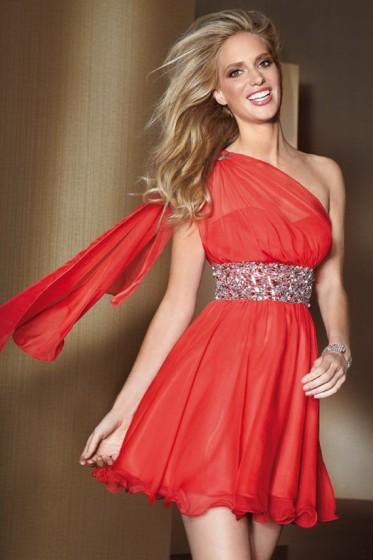 احمر في احمر Red-Prom-Dresses-Sho