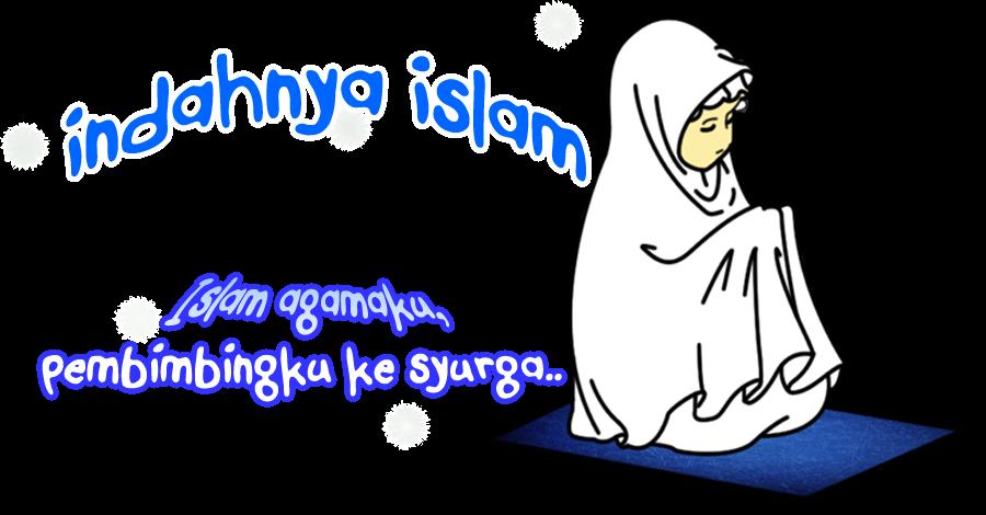 Indahnya Islam