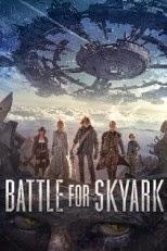 Trận chiến cho Skyark - Battle for Skyark