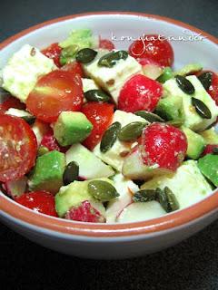 feta-veg-pumpkin-salad