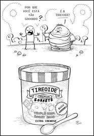 Auto exame de tireoide