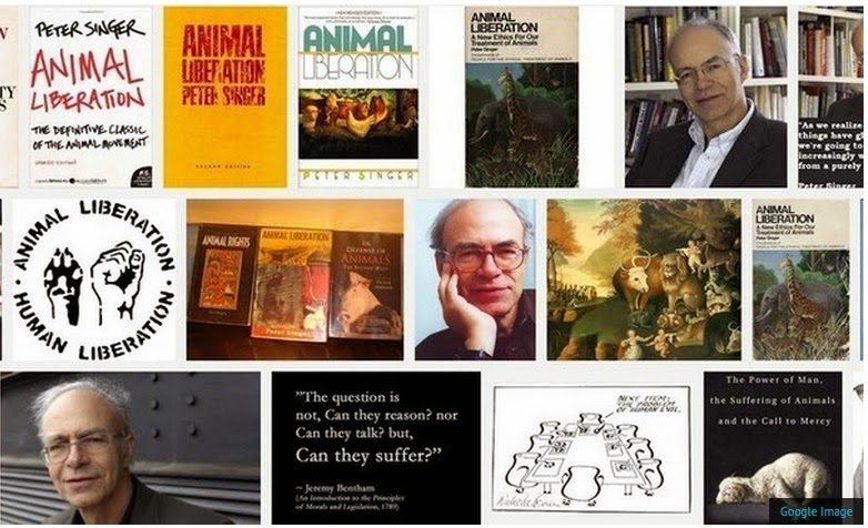 the ethics of eating meat peter singer and jim mason The ethics of what we eat peter singer and jim mason paint a devastating portrait much about the welfare of the meat i'm eating,' while a wealthier.
