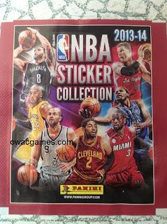 NBA 2013-14 sobre