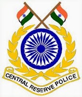 CRPF Constable Recruitment 2013