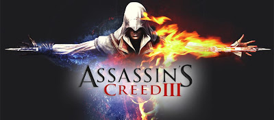 Assasin's Creed III Wallpaper