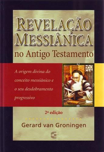 Revelação Messiânica Tempo Adão